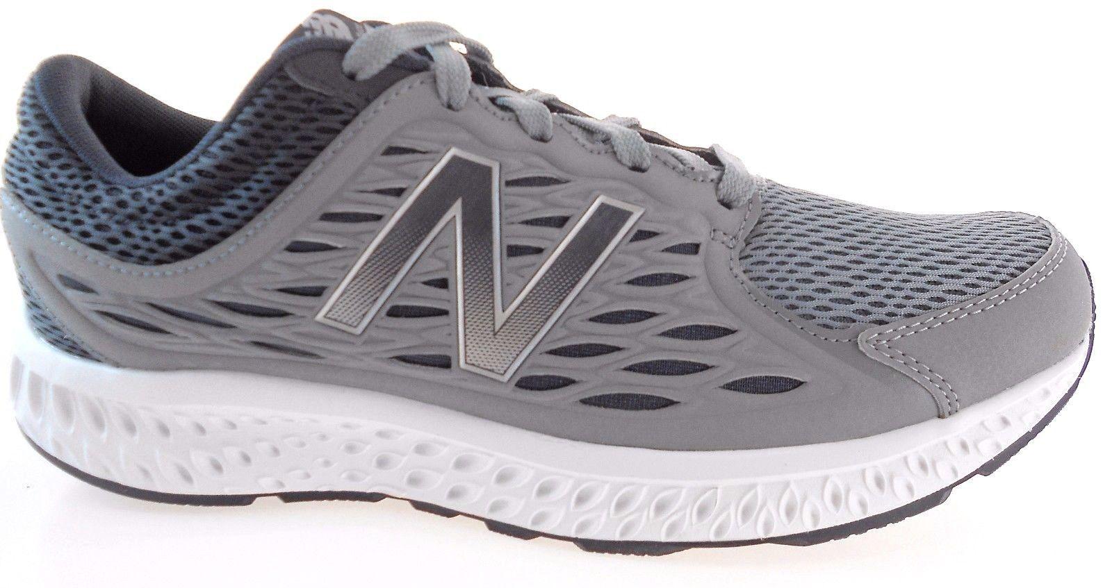 New corriendo Balance 420 V3 420v3 corriendo New Hombre D ancho medio m420ls3 nueva 35329f