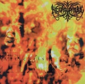 Necrophobic-Third-Antichrist-New-Vinyl-UK-Import