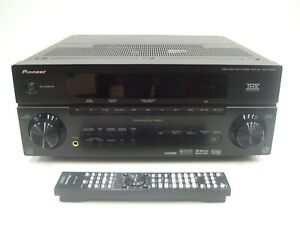 PIONEER-AMPLIFIER-AV-RECEIVER-7-1-HOME-THEATRE-THX-VSX-1018AH-HDMI-AMP-CHANNEL