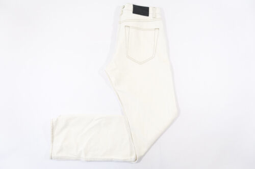 Bianco Sporco York Jeans New Cimossa City Naturale Saturdays 32 Luke F07x8nq