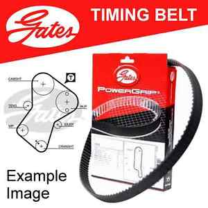 GATES TIMING BELT CAMBELT OE QUALITY DIRECT REPLACE 5587XS