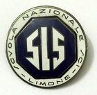Spilla Scuola Nazionale Sci Limone Piemonte