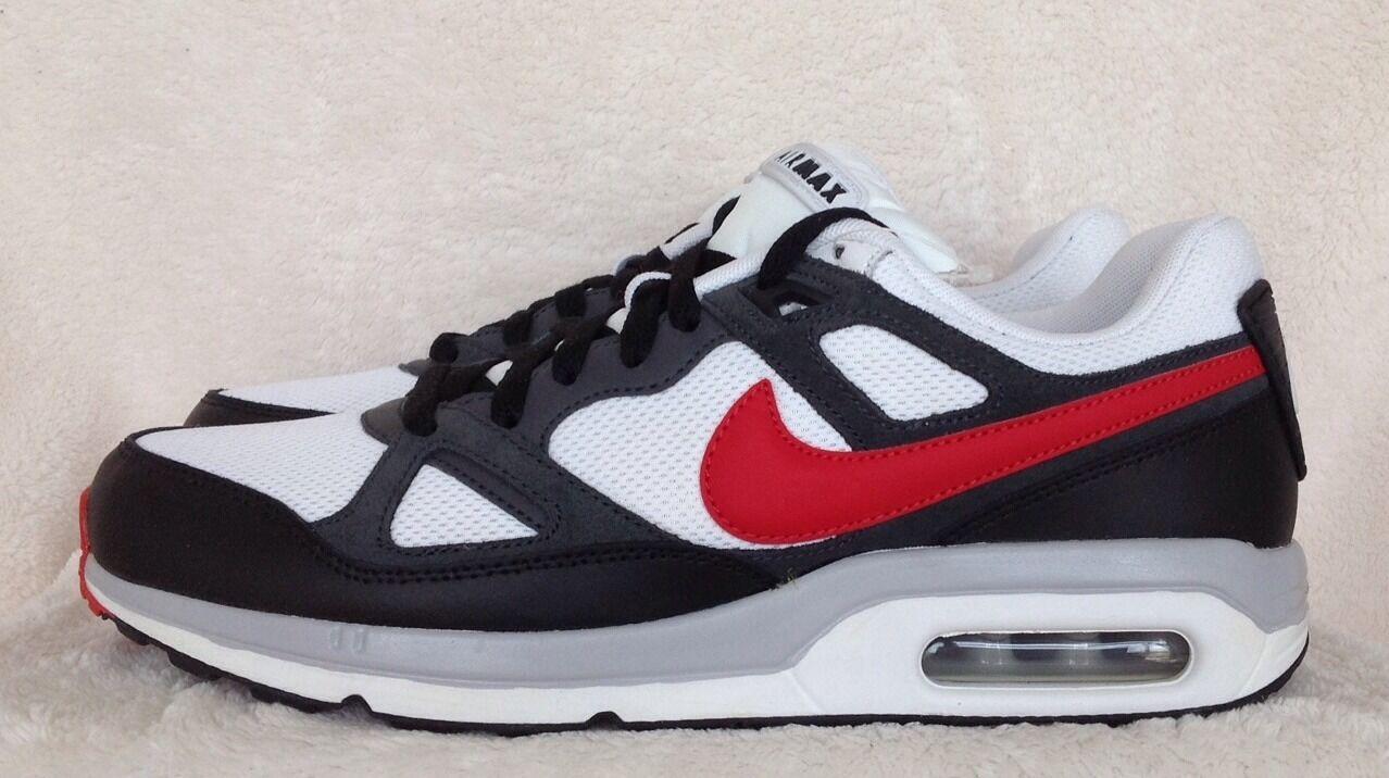 Nike Air Max span txt Muestra 644772 061 100,00 SZ: MNS 9 Retail: 100,00 061 38419d