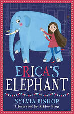 Erica's Elephant by Bishop, Sylvia | Paperback Book | 9781407168326 | NEW