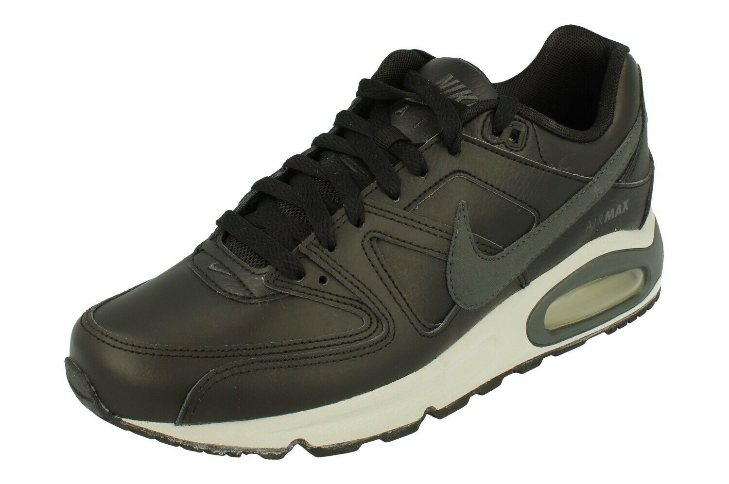 nike air max command leather brown