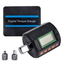 12 Digital Torque Adapter Micro Meter Microtorque Car Repair Bicycle 3 30nm