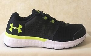 Men UA Under Armour Micro G Fuel RN Running & Training