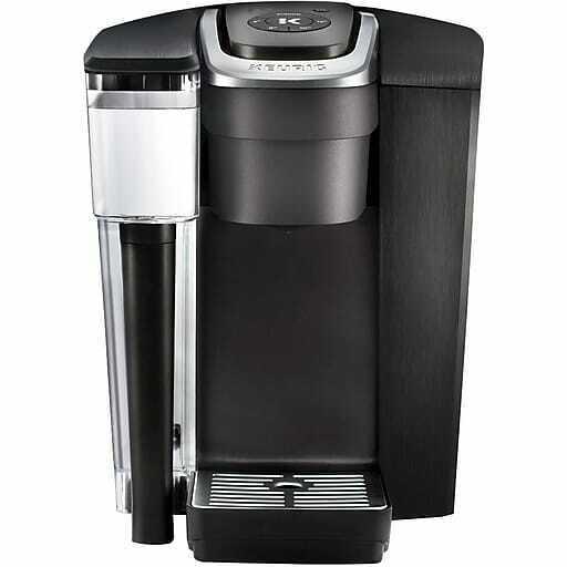 New in Box Keurig K1500 commercial ou domestique Brewer K Cups 2.0 Café Thé