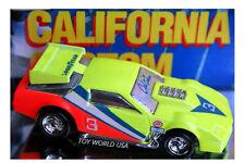 1989 Hot Wheels California Custom Firebird 2104