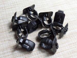 10x-Seitenschweller-Clips-fuer-Mercedes-R170-W202-W203-W204-W210-A0099884278