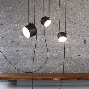 Dimmable-LED-AIM-Pendant-Lamp-Modern-Suspension-Ceiling-Light-Hanging-Chandelier