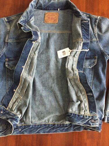 Ii Xx Big Levis kleding jasjeS385 507 E Vintage type cone denim Selvedge n80ymNOwPv