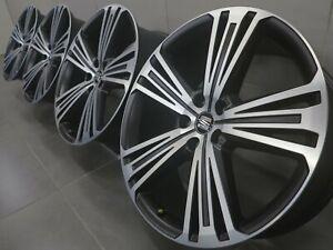 20-Inch-Original-Seat-Tarraco-KN2-8J-x-20-et-41-5FJ601025B-Supreme-Rims