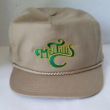 Embroidered Baseball Hat Cap Funny Mel Brooks as Yogurt The Hat Spaceballs
