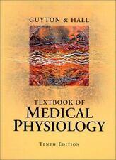 Textbook of Medical Physiology, 10e (Guyton Physiology) by Guyton, Arthur C., H
