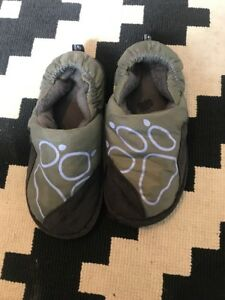 promo codes big discount where can i buy Details about Kids Size 13 Jack Wolfskin Slippers