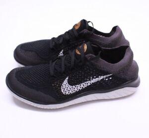 buy online d98c7 d1033 Image is loading Nike-Free-RN-Flyknit-2018-Women-039-s-