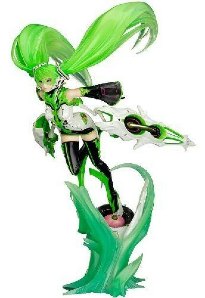 1 8 Scale PVC    ABS Painted Mix Hatsune Miku VN02 Japan Best Buy JAPAN F S J6236  sport dello shopping online