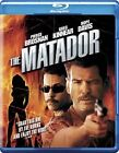 The Matador Blu-ray 2005 Pierce Brosnan Greg Kinnear