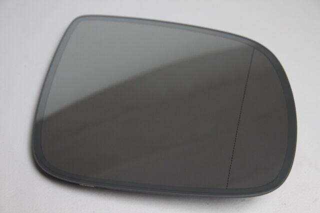 Audi Q5, SQ5 8R Espejo Retrovisor Antideslumbrante Izquierda Asférico, Exterior