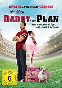Daddy-ohne-Plan-von-Andy-Fickman-DVD-Zustand-gut
