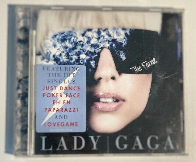 Lady Gaga: The Fame, pop