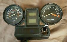 USED Speedometer / Tachometer Gauges 1984-1985  Honda V65 MAGNA VF1100-C