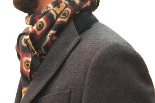 Lana Cappotto 1c800 Etro Inverno Blu Autunno Del Mod Uomo Scontato 30 Col TwWU58UxEq