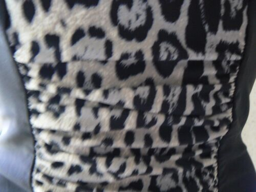 RESORT Playsuit Halter Swimming Costume Shapewear UK Size 32B 32C NEW