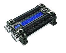 BOSS CAP18 18-FARAD BLUE LED DIGITAL CAPACITOR
