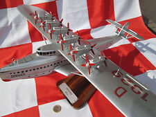 Flugboot Dornier Do.X - Lufthansa - Riesig ca.1:94 / Avion / Aircraft / YakAir