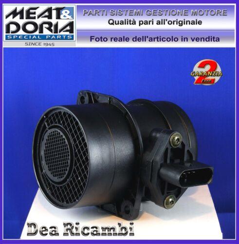 BKD 2004-/> 86099//1 Debimetro Misuratore Aria SEAT ALTEA 2.0 2000 TDI 16V mot