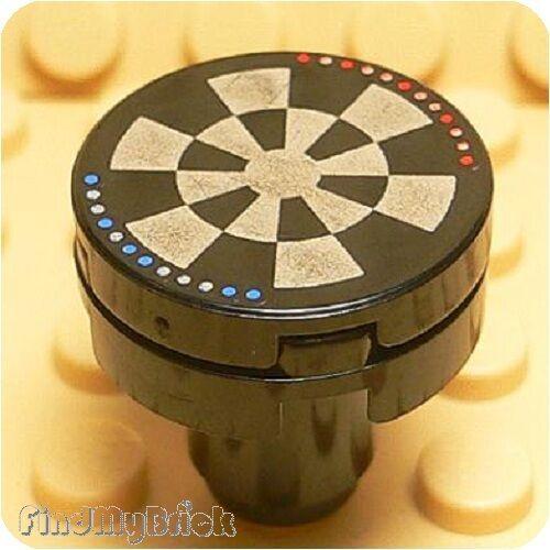 U210TB Lego Star Wars Minifigure Dejarik Hologame Chess Board /& Table NEW