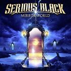Mirrorworld 0884860158824 by Serious Black CD