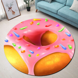 Abstract-Donut-Pattern-Area-Rugs-Kids-Bedroom-Carpet-Living-Room-Round-Floor-Mat