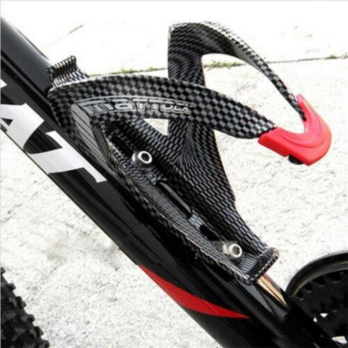 MTB Road Bicycle Bike Cycling Drink Water Bottle Cup Holder Mount Rack Cage