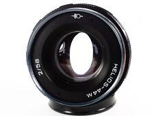 HELIOS 44M 2/58 M42 Anamorphic Bokeh Cine Lens Rotating Oval Aperture 8027265