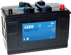 Exide EG1102 Standard Battery