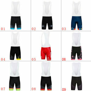 1-Men-039-s-Cycling-Bib-Shorts-3D-Pad-Man-Riding-Bicycle-Team-Tights-Short-Pants