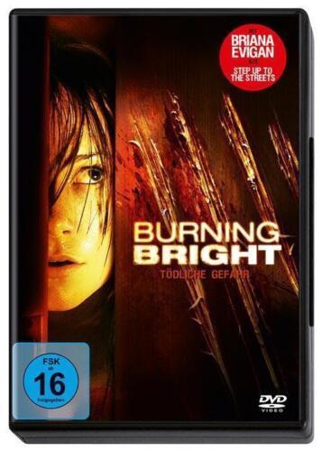 1 von 1 - Burning Bright / DVD #6661