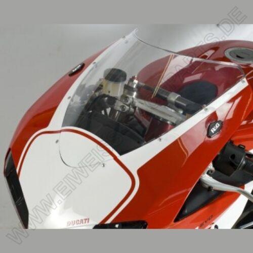Motorrad-Tuning & -Styling R&G Seitenständer Puck KTM 790 Duke 2018 Auto & Motorrad: Teile Kickstand Shoe