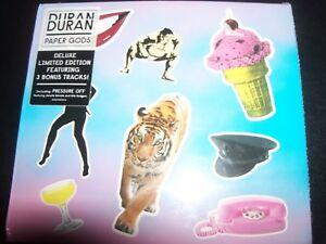 Duran-Duran-Paper-Gods-Australia-Deluxe-Edition-Bonus-Track-Digipak-CD-New