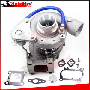 Toyota 2l Diesel Trucks Usa >> Details About Ct20 Turbo Fit Toyota Hilux Hiace 4 Runner 2lt 2 4l 90d 17201 54060 Turbocharger