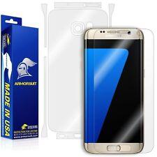 ArmorSuit - Samsung Galaxy S7 Edge Screen + Full Body Skin Protector - New !!!!