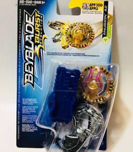 Beyblade-Burst-Evolution-Anubion-A2-Starter-Pack-D25-Wave-7-Hasbro-IN-STOCK-USA