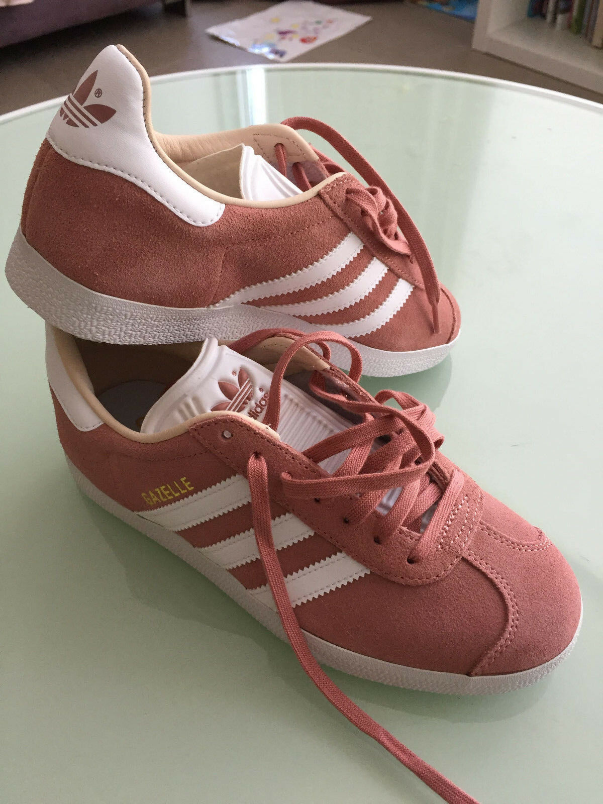 Adidas Gazelle shoes Women's Size 5