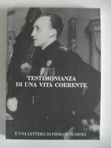TESTIMONIANZA-DI-UNA-VITA-COERENTE-e-una-lettera-di-Piero-Buscaroli-RSI-Genova