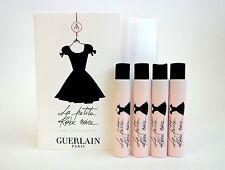 GUERLAIN La Petite Robe Noire Eau De Parfum 1ml .03oz Sample Spray x4