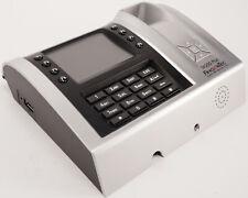 Fingertec Time Attendance Ta200 Plus Fingerprint Rfid Time Clock Punch Clock