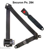 NEW Securon Seat Belt 264 Lap & Diagonal Belt x1